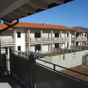 """Nuovo complesso residenziale """"Comparto 2 – P.I.I. Salera"""""""