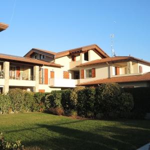 """Nuovo Complesso residenziale """"Lotto 1, Comparto C1.3"""""""